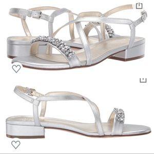 NWT Naturalizer Sandals